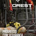 Capa revista B.Forest Edição 31